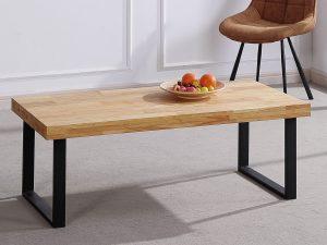 mesa de centro u