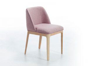 silla de diseño Friuli